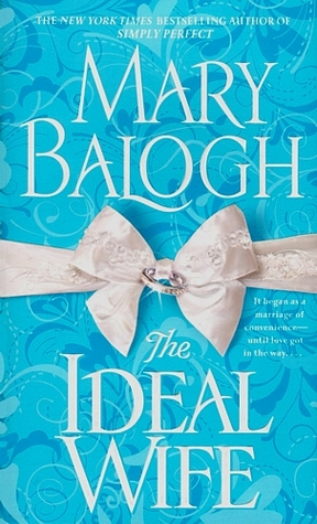 The Ideal Wife (The Ideal Wife #1)