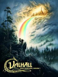 Valhall by Peter Madsen