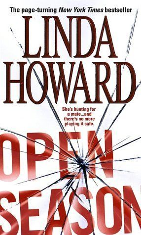 Open Season by Linda Howard