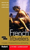 Fodor's French for Travelers (Fodor's Languages for Travelers Series)