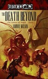 Death Beyond, The: Lost Tomes of Karak, Book 1 (Lost Tomes of Karak)