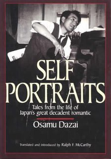 Self Portraits: Tales from the Life of Japan's Great Decadent Romantic