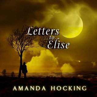 Letters to Elise (My Blood Approves 4.5) - Amanda Hocking