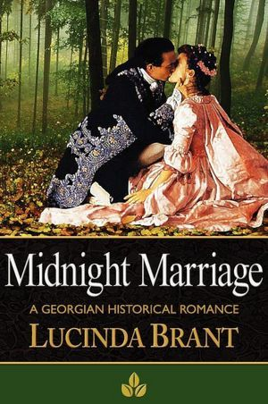 Midnight Marriage (Roxton Series #2)