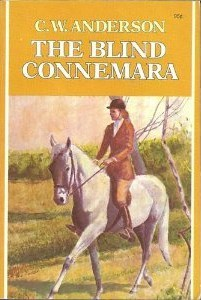 The Blind Connemara by C.W. Anderson