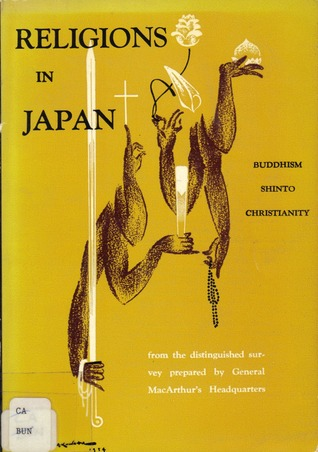 Religions in Japan: Buddhism, Shinto, Christianity