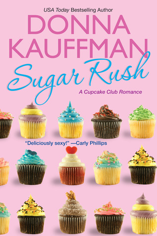 Sugar Rush by Donna Kauffman