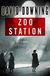 Zoo Station (John Russell, #1)