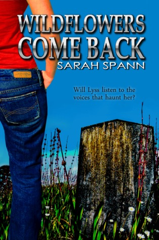 Wildflowers Come Back (Wildflowers Come Back, #1)
