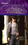 Nate (Lawmen of Silver Creek Ranch #3)