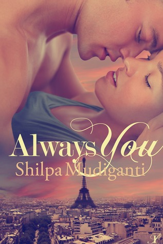 Always You by Shilpa Mudiganti