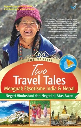 Two Travel Tales by Ade Nastiti