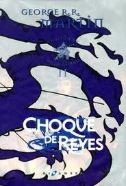 Read online Choque de reyes (A Song of Ice and Fire #2) CHM