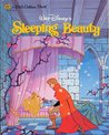 Walt Disney's Sleeping Beauty (Little Golden Book)