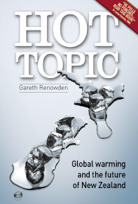 Hot Topic by Gareth Renowden