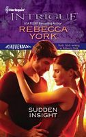 Download Sudden Insight (Mindbenders #1) iBook