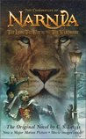 The Chronicles of Narnia: The Lion, the Witch and the Wardrobe (The Chronicles of Narnia, #2)