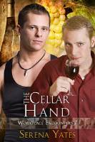 The Cellar Hand by Serena Yates