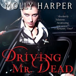 Driving Mr. Dead by Molly Harper