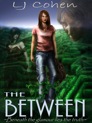 The Between by L.J. Cohen
