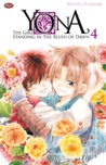 Yona, The Girl Standing in the Blush of Dawn 4