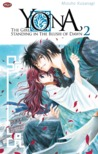 Yona, The Girl Standing in the Blush of Dawn 2