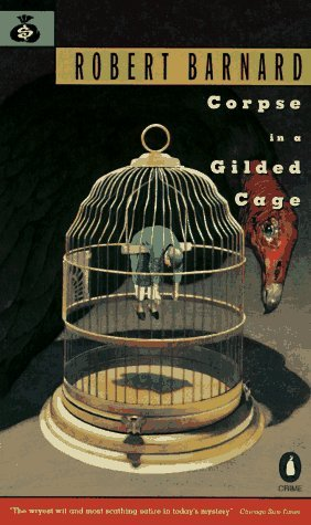 Corpse In A Gilded Cage