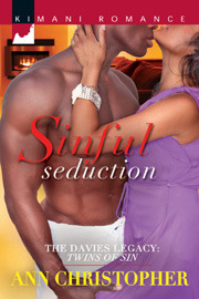 Sinful Seduction by Ann Christopher