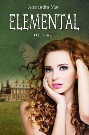 Elemental: The First (Primord Series, #1)