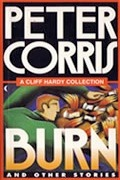 Burn, And Other Stories (Cliff Hardy, #16)