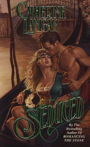 Free download Seduced by Catherine Lanigan ePub