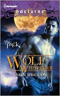 Wolf Whisperer (The Pack, #11)