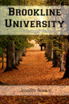 Brookline University: Freshman Year (Brookline University #1)