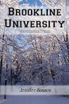 Brookline University: Sophomore Year (Brookline University #2)