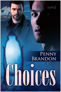 Choices by Penny Brandon