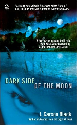 Dark Side of the Moon by J. Carson Black