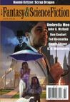The Magazine of Fantasy and Science Fiction (January/February 2012)