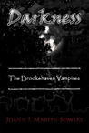 Darkness (The Brookehaven Vampires, #2)