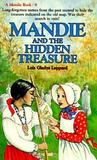 Mandie and the Hidden Treasure (Mandie Books, #9)