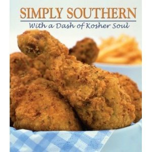 Simply Southern: With a Dash of Kosher Soul