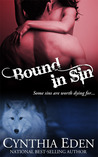 Bound in Sin (Bound, #3)