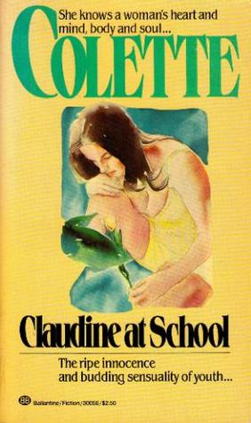 Claudine at School by Colette