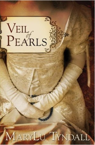 Veil of Pearls by MaryLu Tyndall