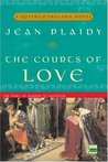 The Courts of Love by Jean Plaidy