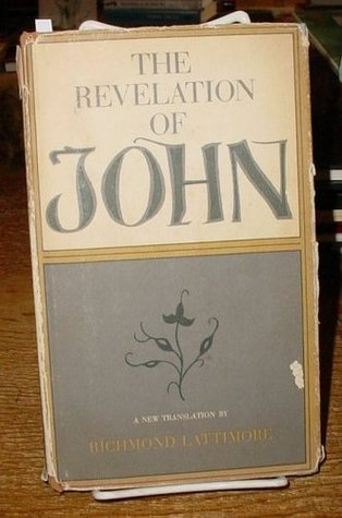 The Revelation of John by Richmond Lattimore