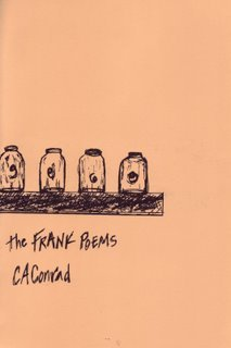 The Frank Poems