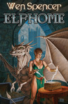 Elfhome (Elfhome, #3)