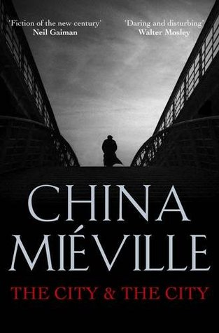 The City & the City by China Miéville