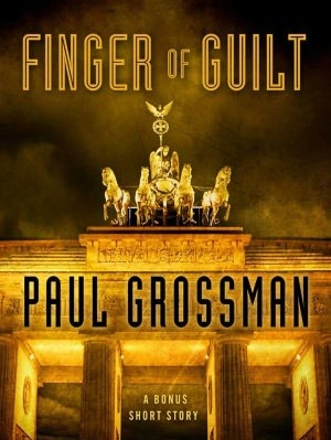 Finger of Guilt by Paul Grossman