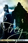 Frey (The Frey Saga, #1)